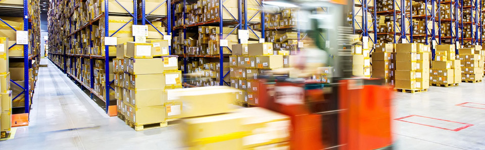Warehousing & Quality